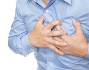 Инфаркт неотложная помощь алгоритм