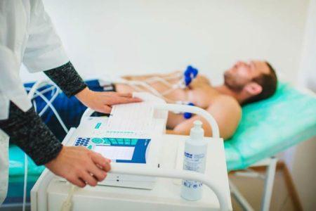 Инфаркт передней стенки сердца последствия реабилитация